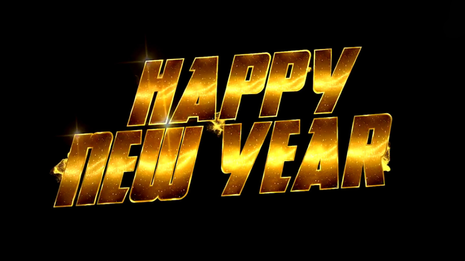happy new year 2014 movie poster   facebook cover
