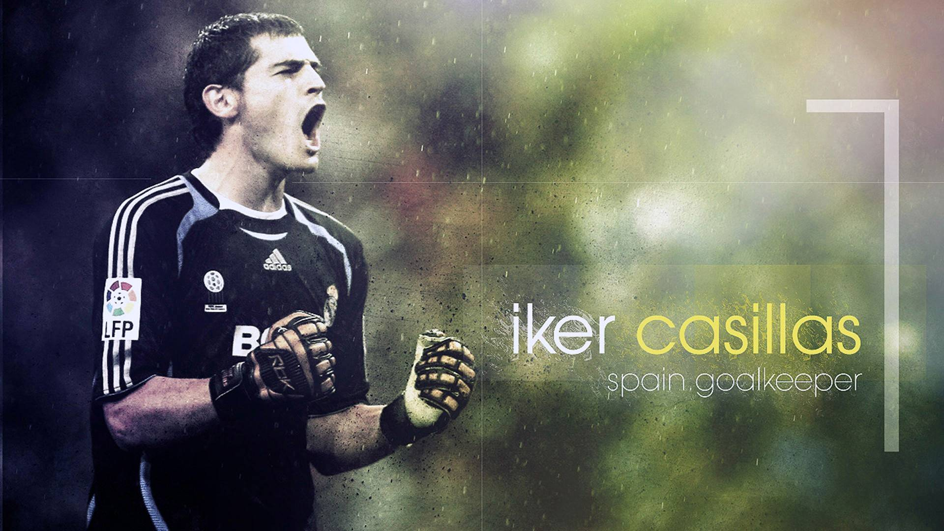 Facebook Covers For Iker Casillas O PoPoPics