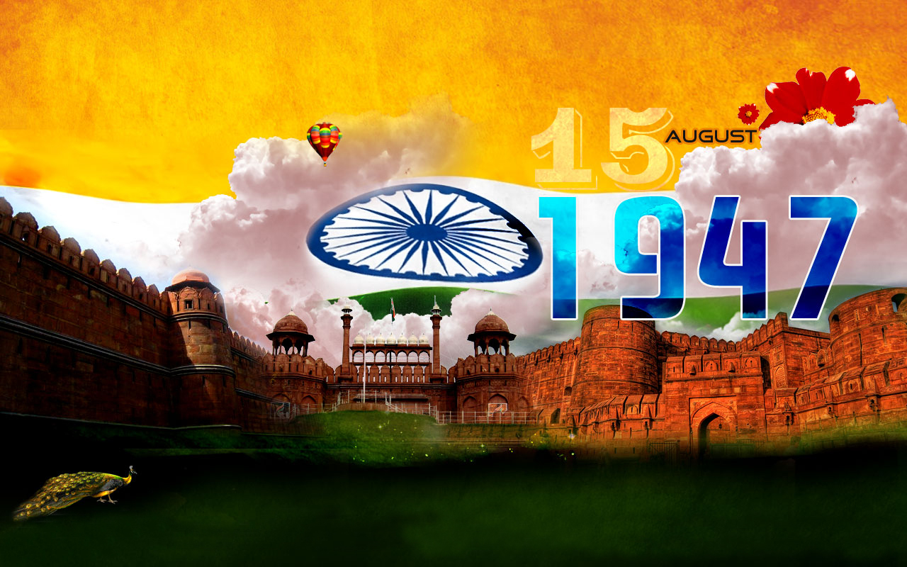 independence day of india-#14