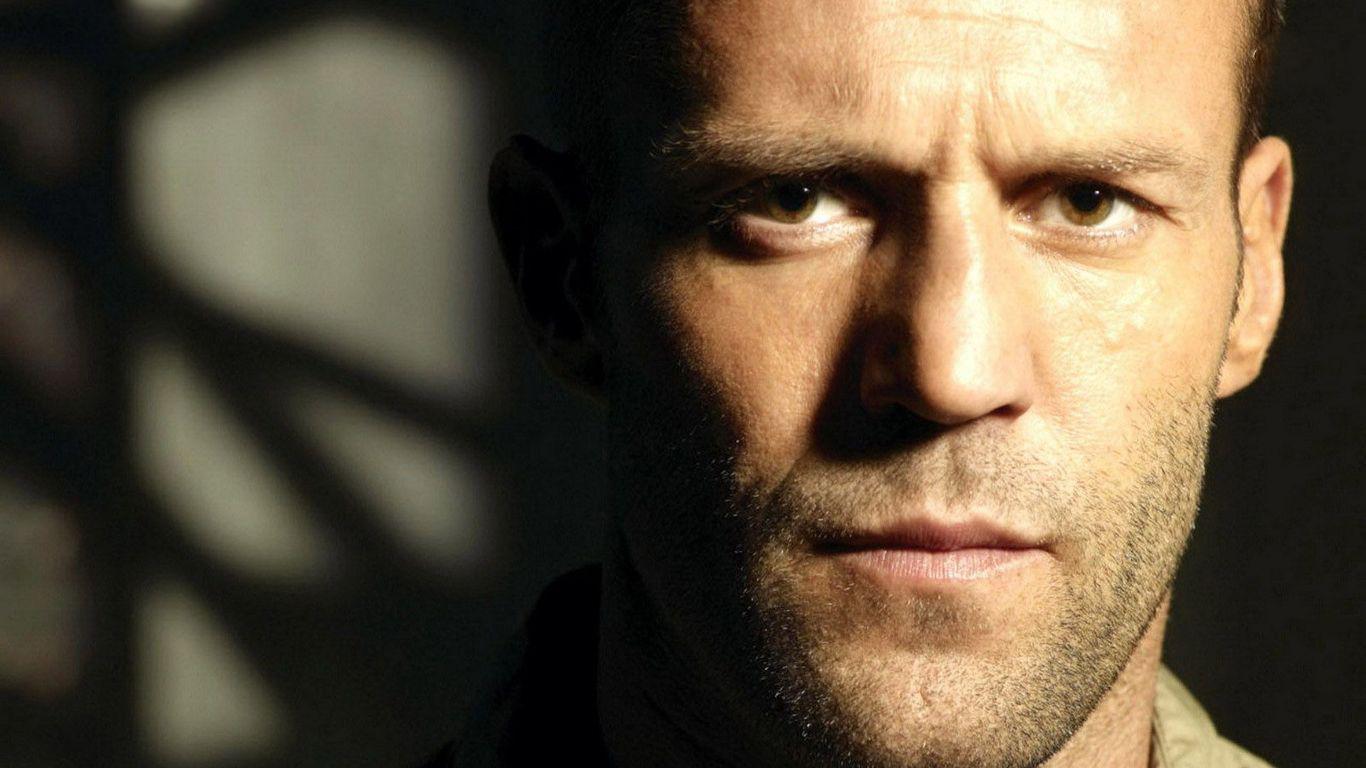 Jason Statham Rare Ima...