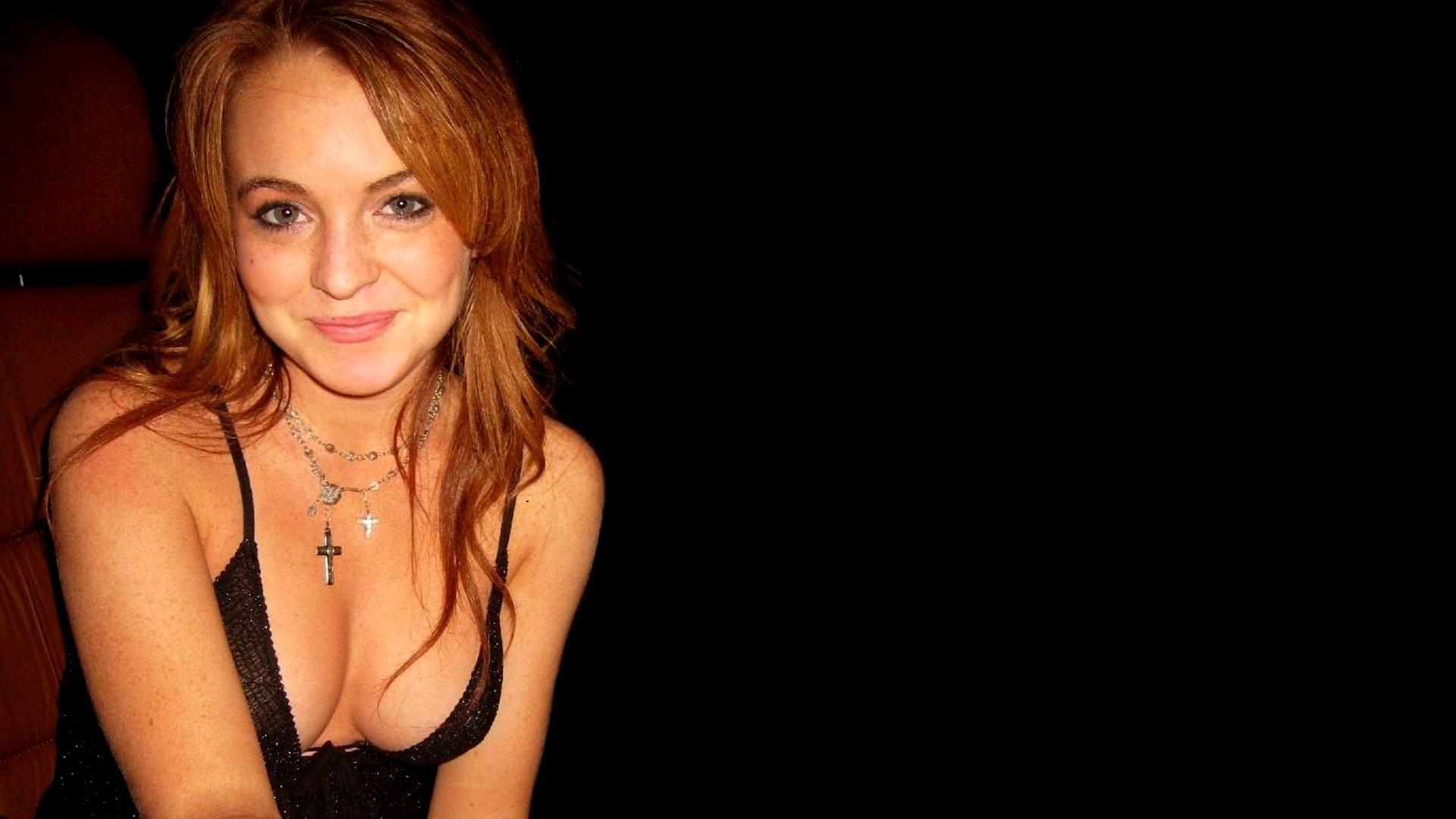 Cleavage Lindsay Lohan nudes (72 photo), Topless, Fappening, Twitter, bra 2006