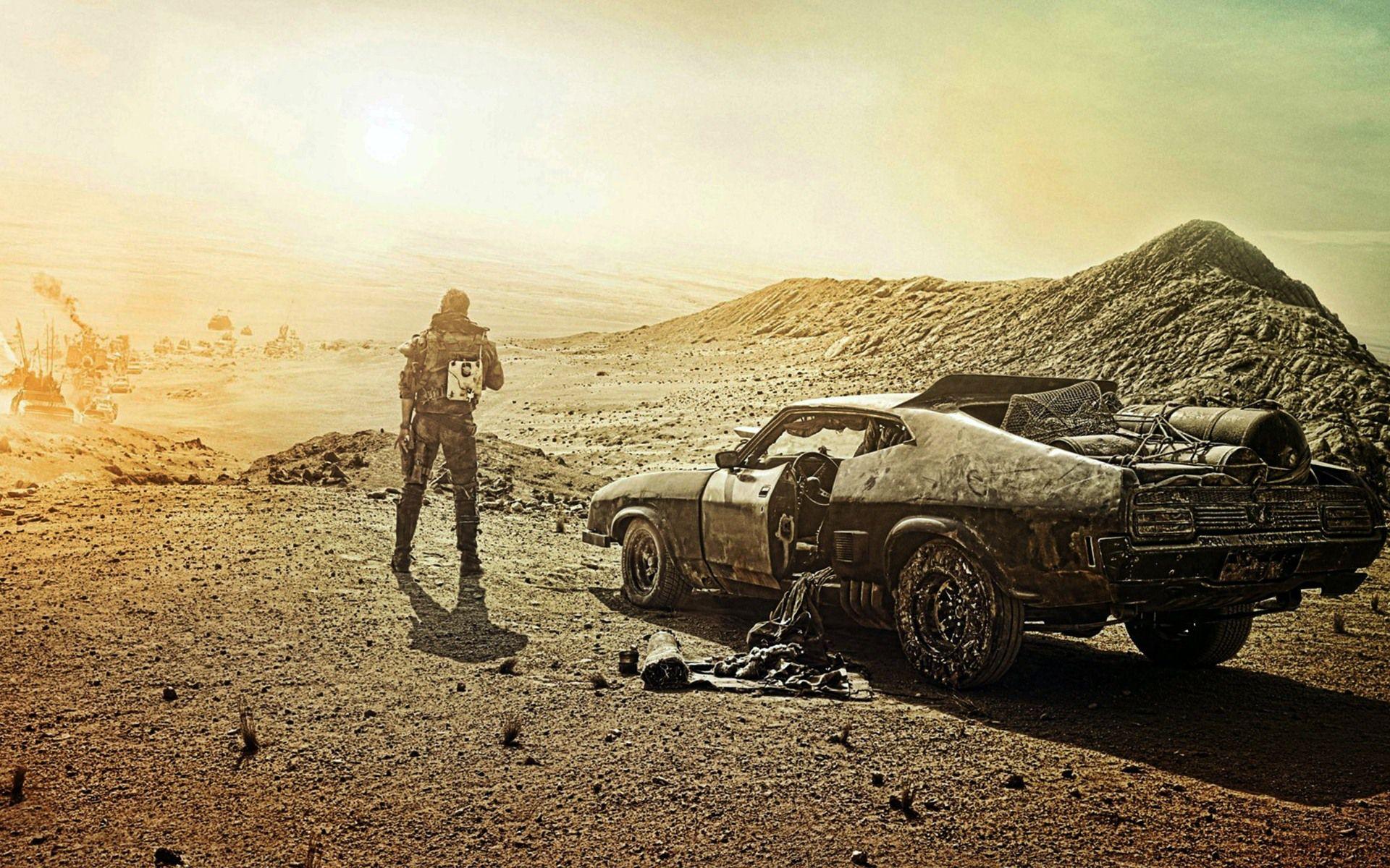 Mad Max Fury Road Hd Wallpapers Popopics Com