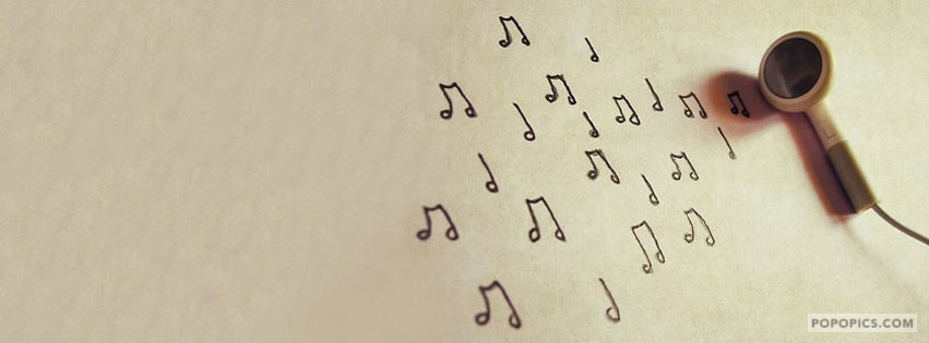 Facebook Covers For Music • PoPoPics.com