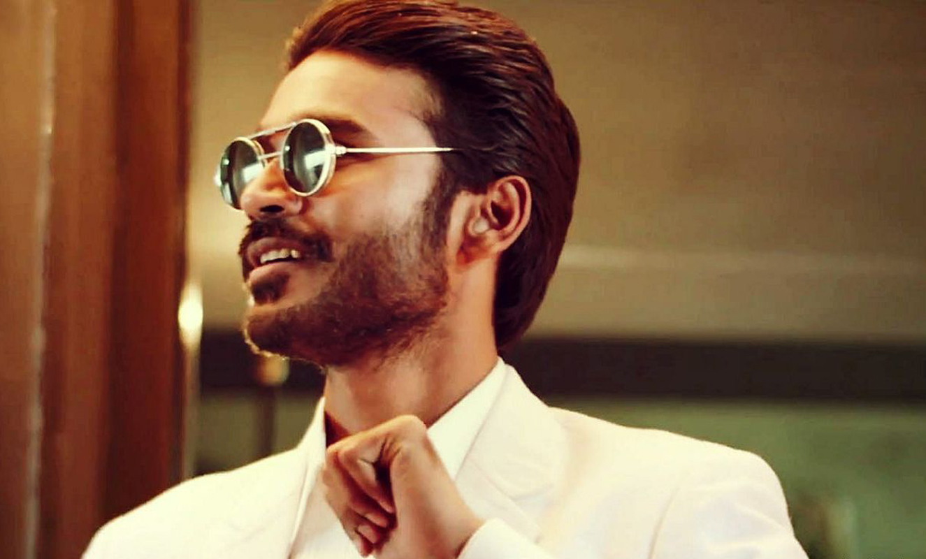 facebook covers for dhanush • popopics