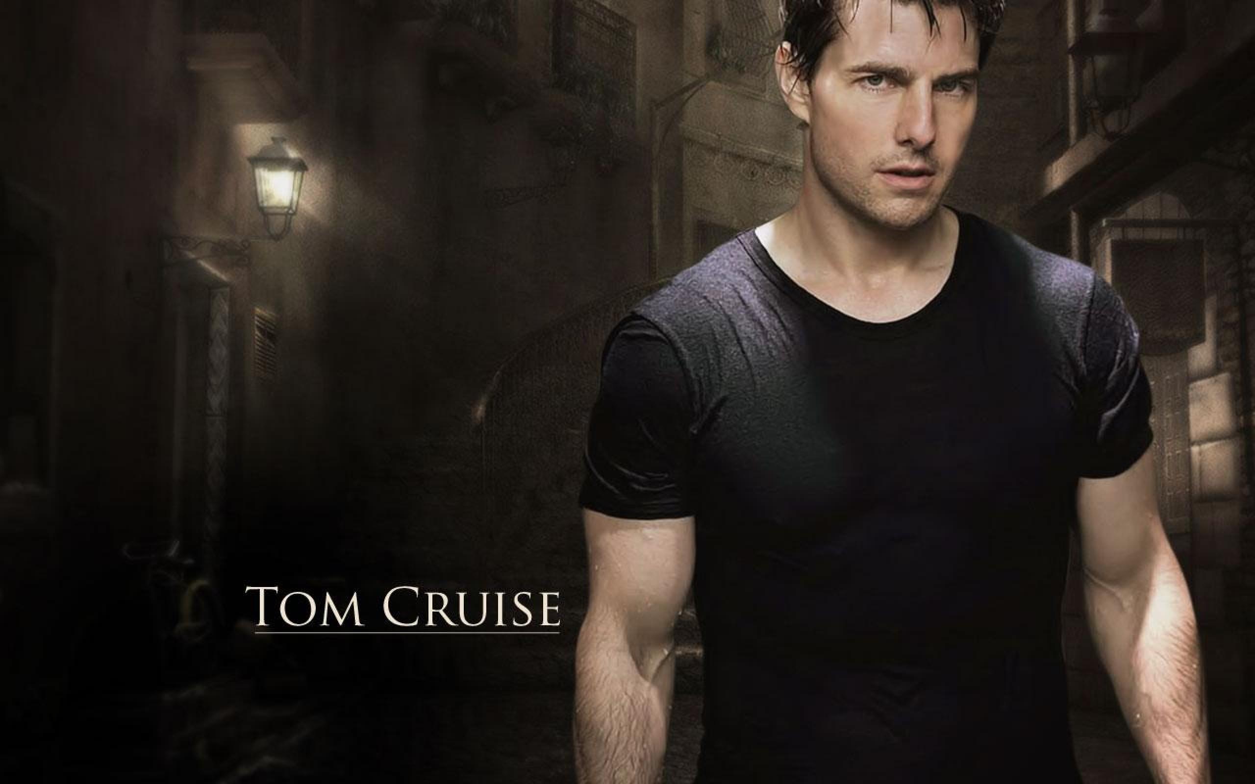 Tom Cruise HD Wallpapers • PoPoPics.com