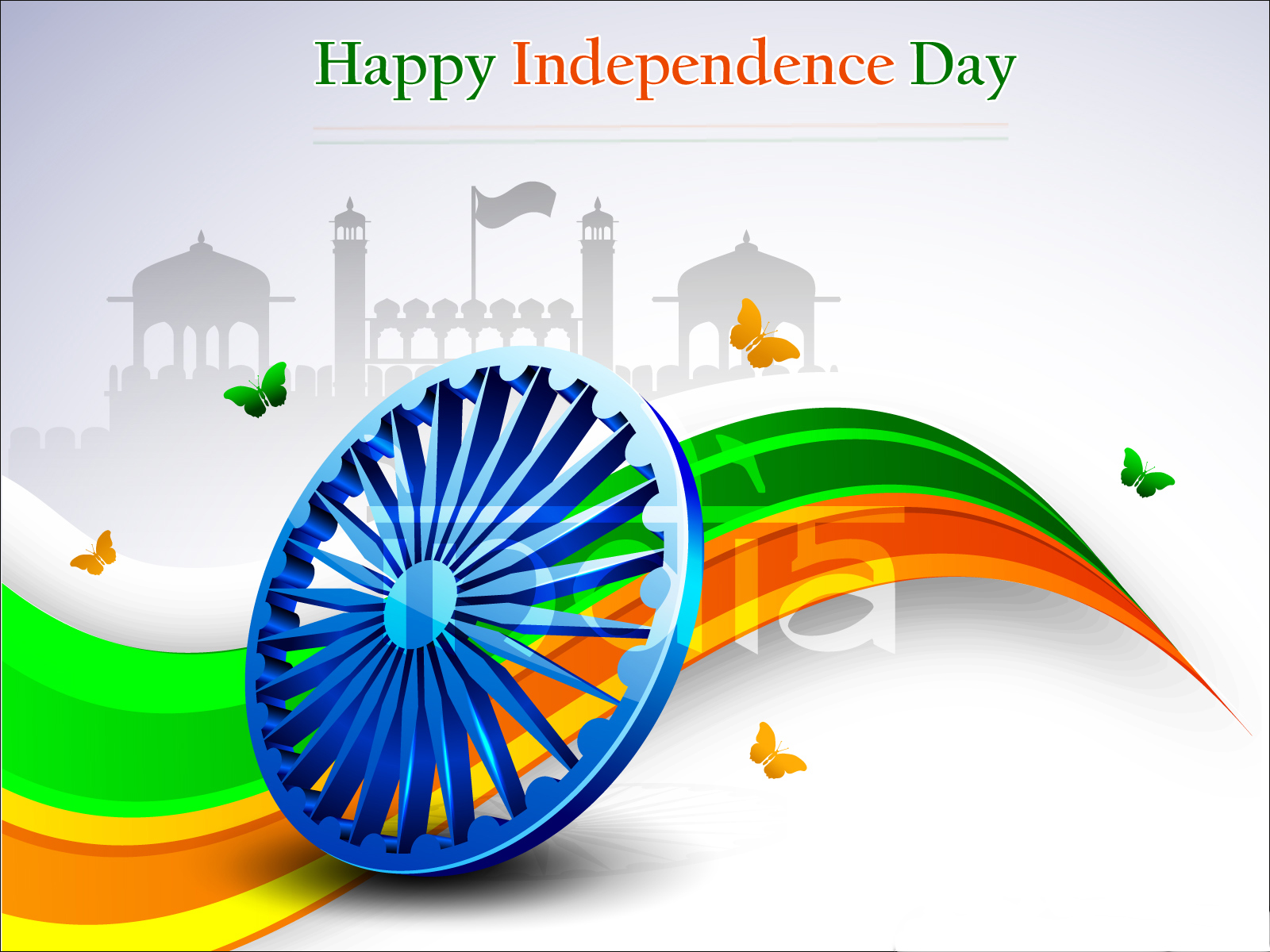 Day Happy Hd Indpeneence