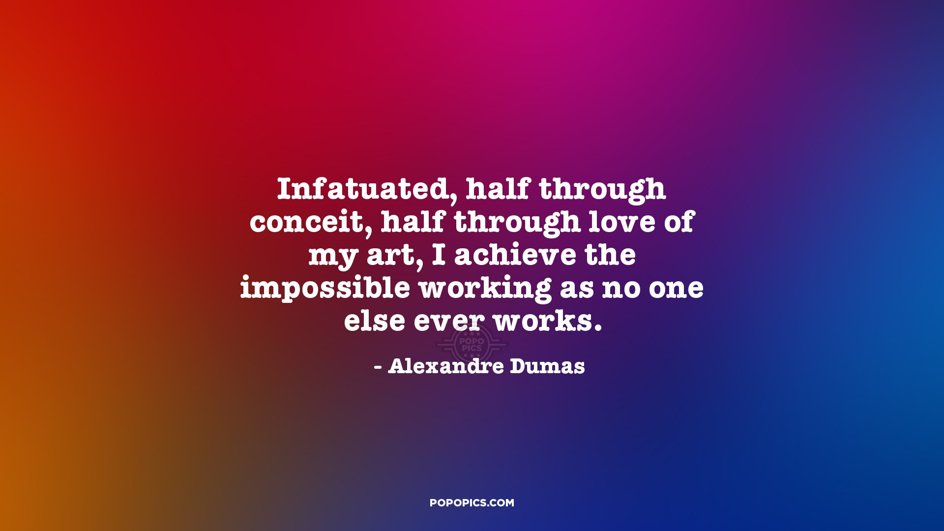 quotes about being infatuated