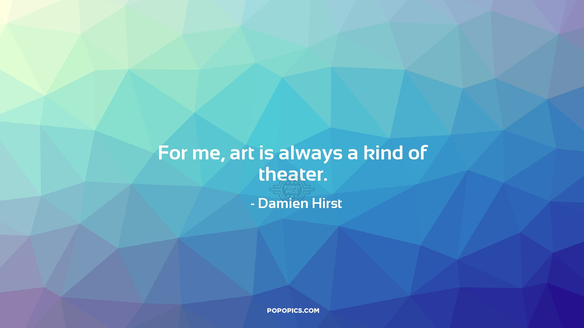 damien hirsts relationship to pop art Learn about damien hirst: his birthday, what he did before fame, his family life, fun trivia facts, popularity rankings, and more.